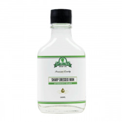 Apres Rasage Splash Sharp Dressed Man  Stirling Soap Company