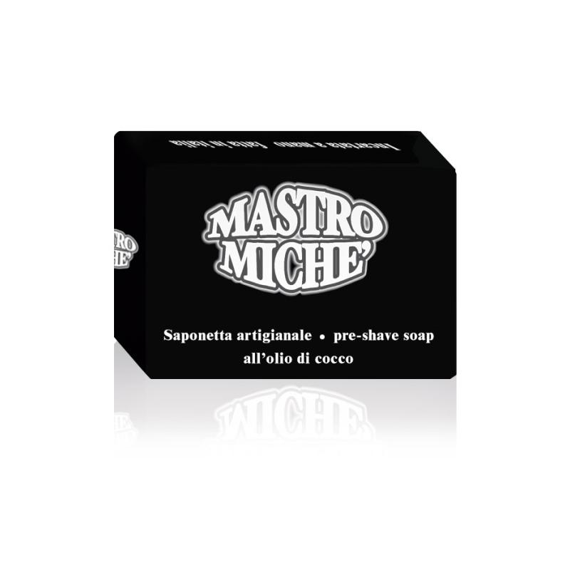 Savon de Pré-Rasage - Mastro Miche