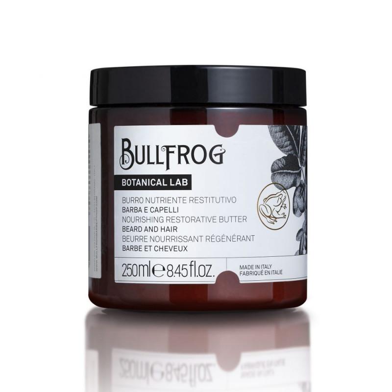 Baume réparateur et nourrissant Barbe Bullfrog