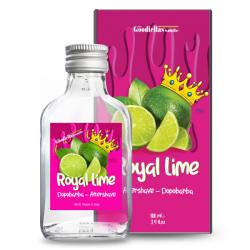 """Après-rasage """"Royal Lime""""..."""