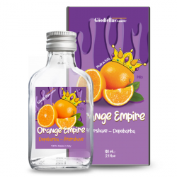 "Après-rasage ""Orange..."