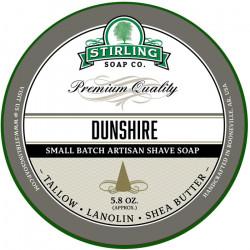 Savon de rasage Dunshire...