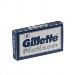Lames Gillette Platinium de...