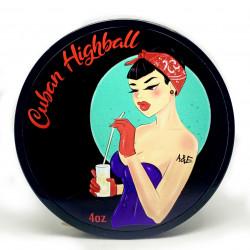 Savon de rasage Cuban Highball Ariana & Evans