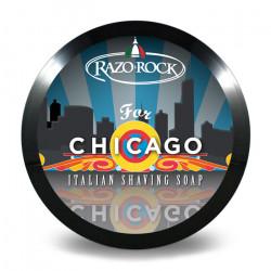 """Savon à raser """"For Chicago""""..."""