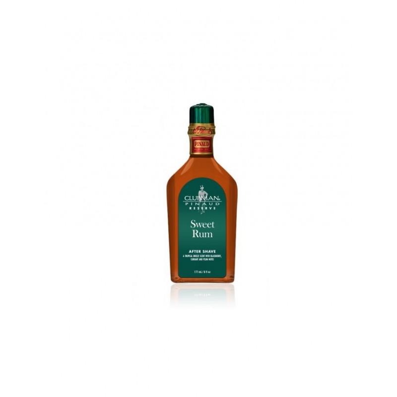 """Après-Rasage Clubman Pinaud Reserve """"Sweet Rum"""""""
