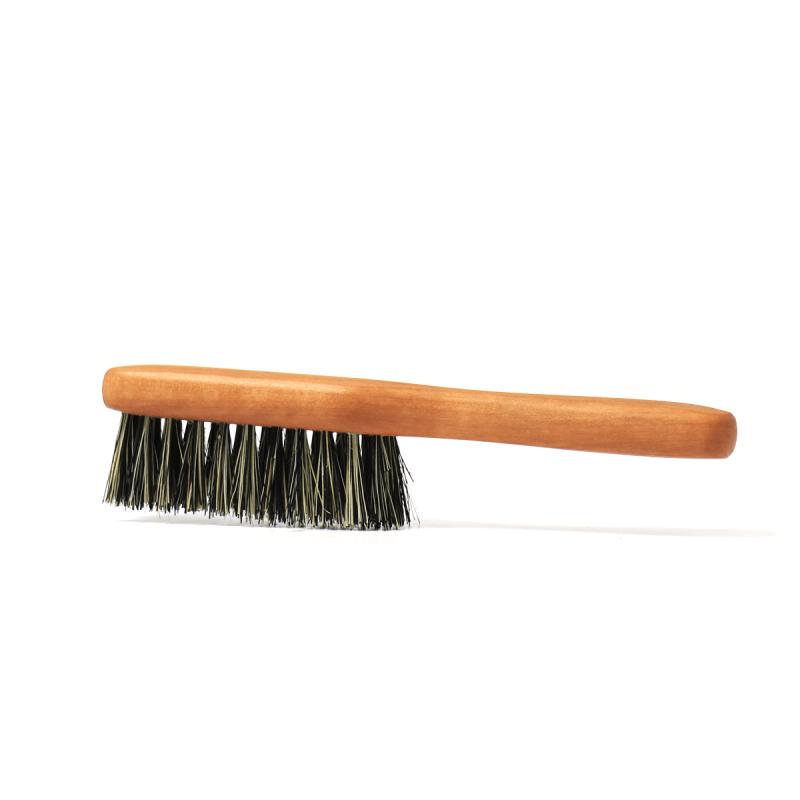 Brosse à barbe avec poignée en fibres de cactus Gentleman Barbier