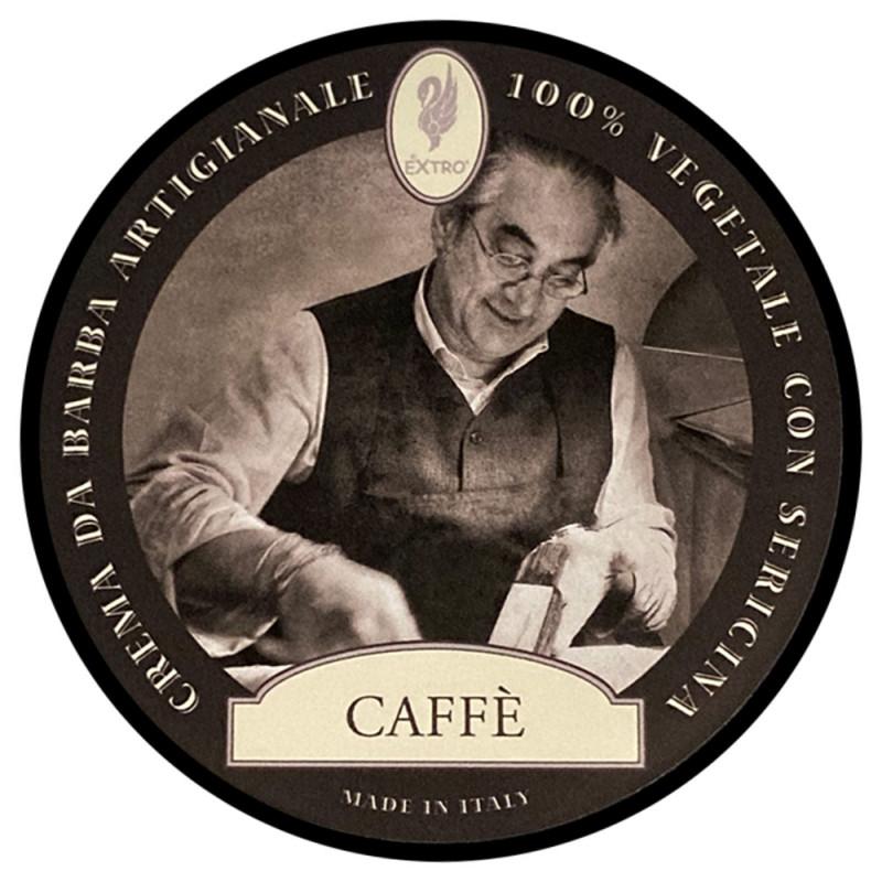 """Crème de rasage """"Caffé"""" EXTRO Cosmesi"""