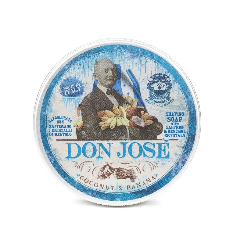 """Savon de rasage """"Don Jose"""" Abbate Y La Mantia"""