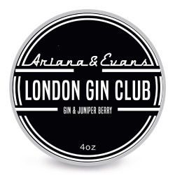 """Savon de rasage """"London Gin..."""