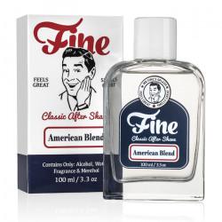 """Après rasage """"American..."""