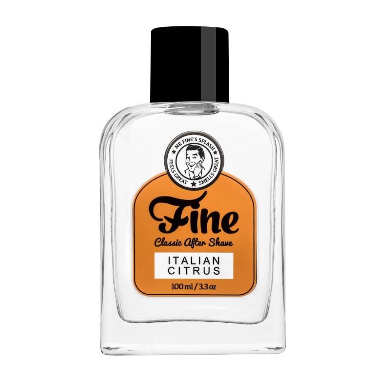 "Après rasage ""Italian Citrus"" Fine"