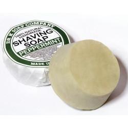 Savon de Rasage Peppermint Dr K Soap