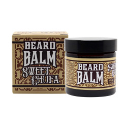 Baume pour la barbe n°5...
