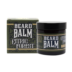 Baume pour la barbe n°6...