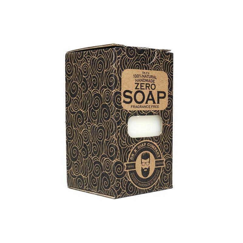 """Savon XL Visage et Corps """"Zero"""" Dr K Soap Company"""