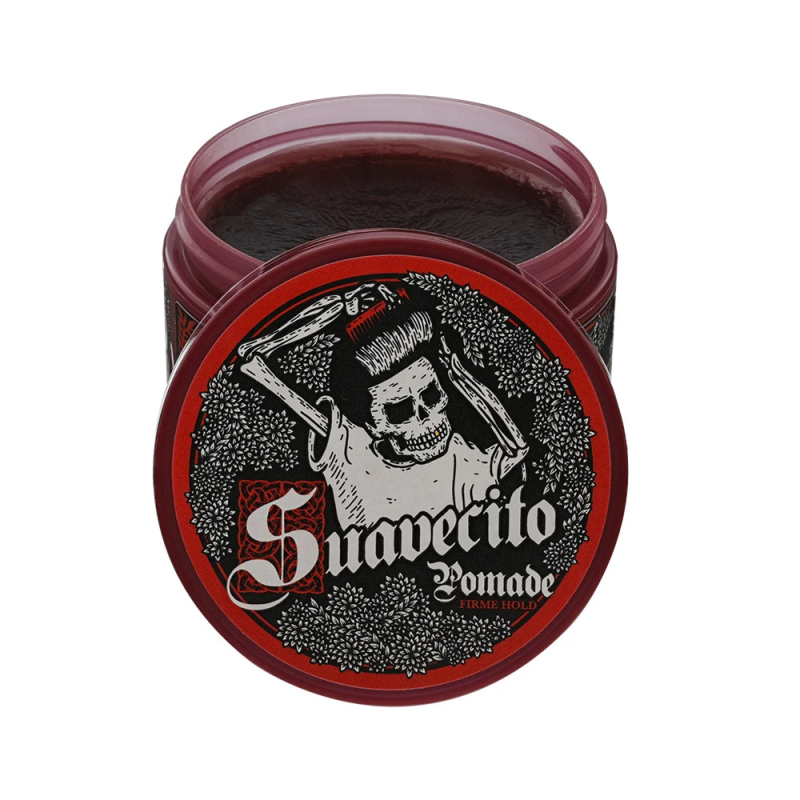 """Pommade Firme Hold pour cheveux Suavecito """"Dark Woods"""""""