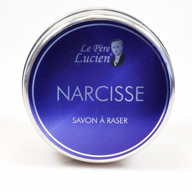"""Savon à raser """"Narcisse"""" le Père Lucien"""