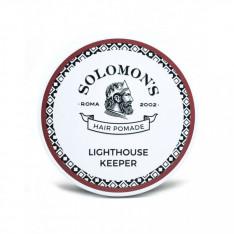 "Cire Pommade Cheveux ""lighthouse keeper"" Solomon's Beard"