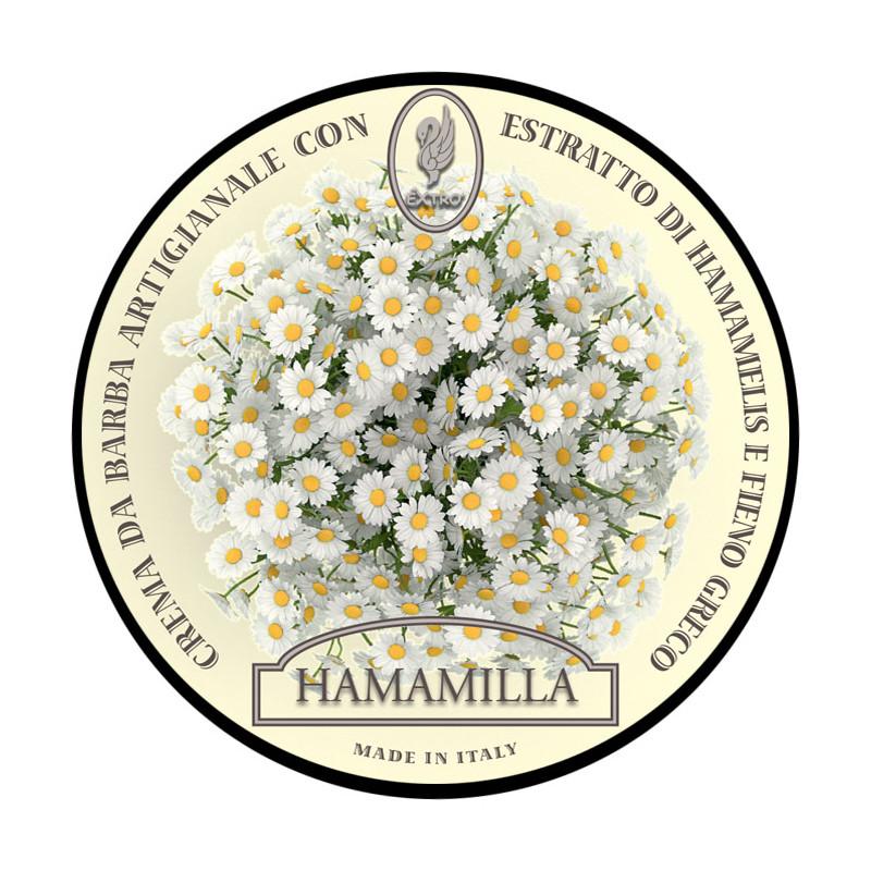 """Crème de rasage """"Hamamilla"""" EXTRO Cosmesi"""