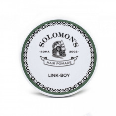 "Cire Pommade Cheveux Matte ""Link-boy"" Solomon's Beard"