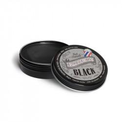 Cire colorante noire...