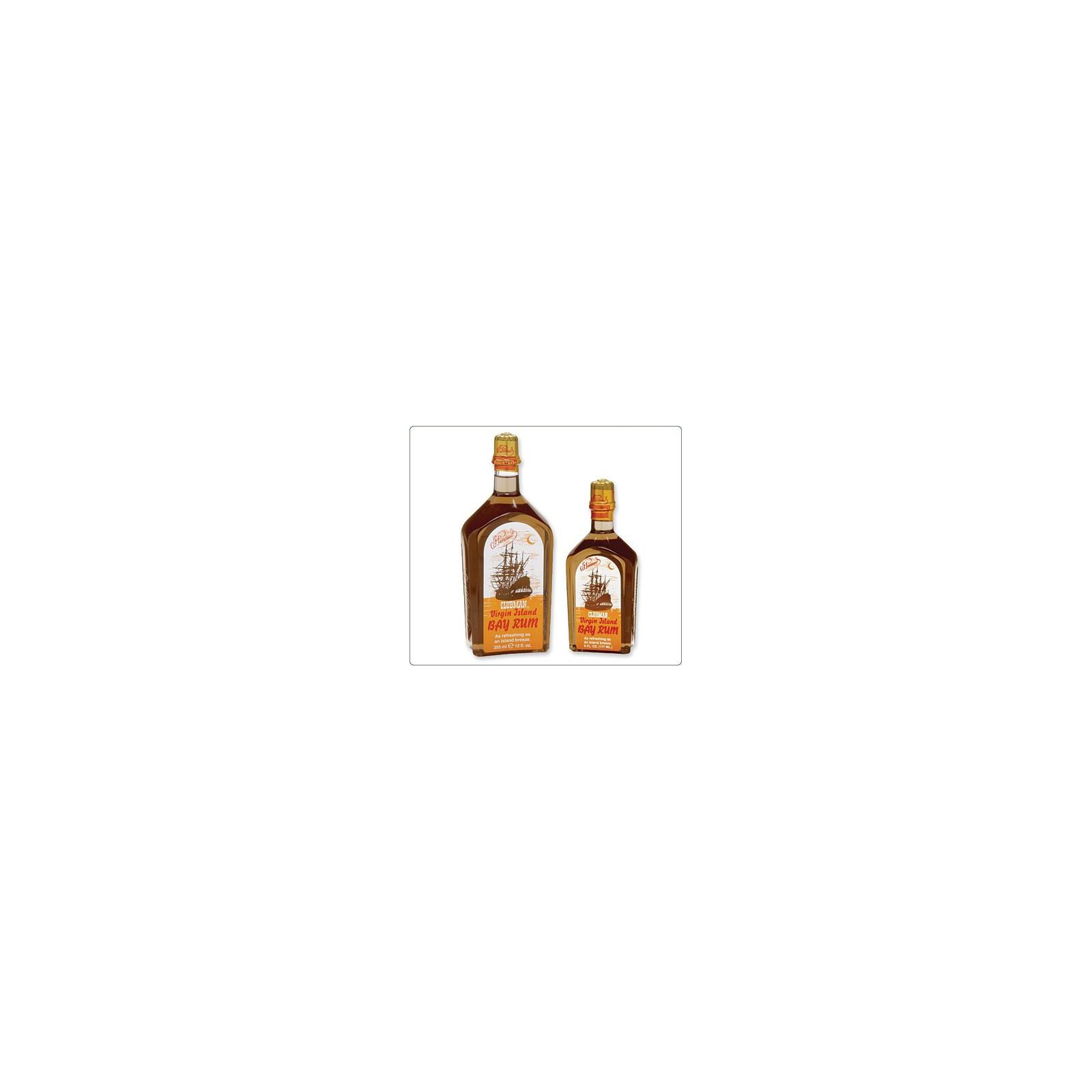 Après-Rasage Bay rum Reserve Pinaud