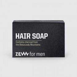 Savon/Shampoing solide pour...