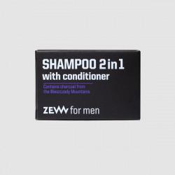 Savon/Shampoing 2 en 1...