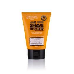 Crème de rasage Shave Doctor