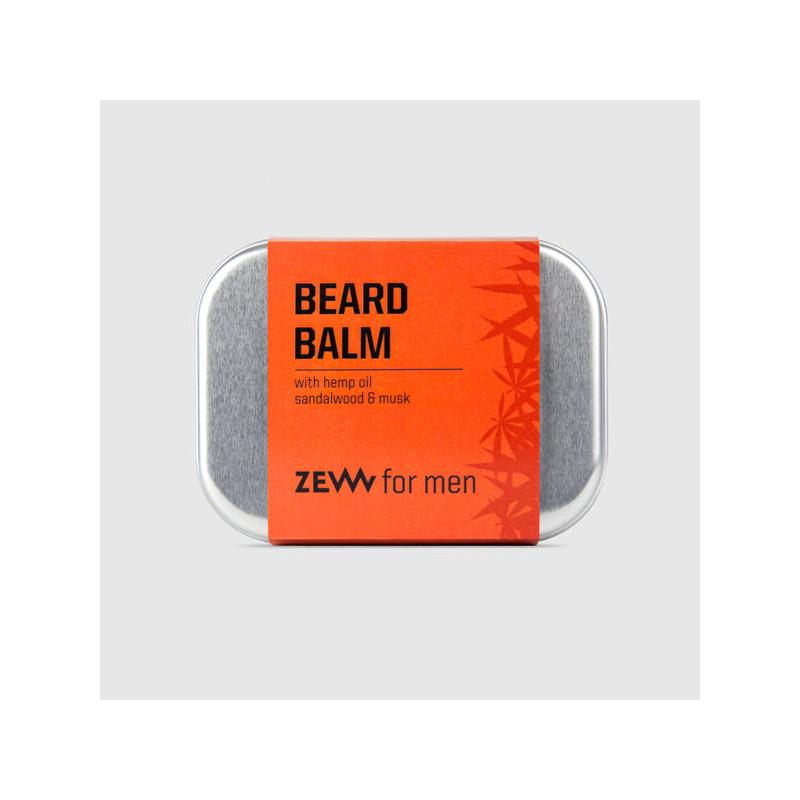 Baume à barbe au chanvre XL Zew