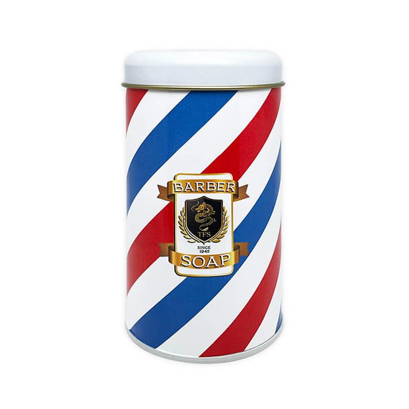 "Savon à raser ""Barber Soap"" de TFS"