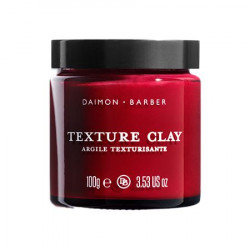 "Cire ""Texture Clay"" cheveux..."