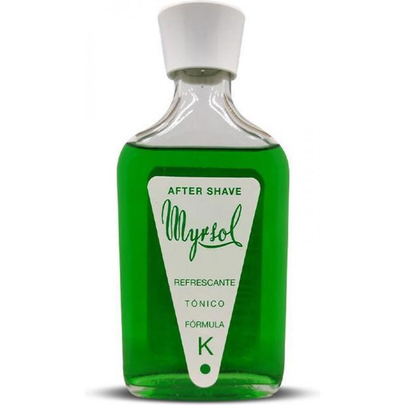 "Lotion après-rasage ""Formula K"" Myrsol"