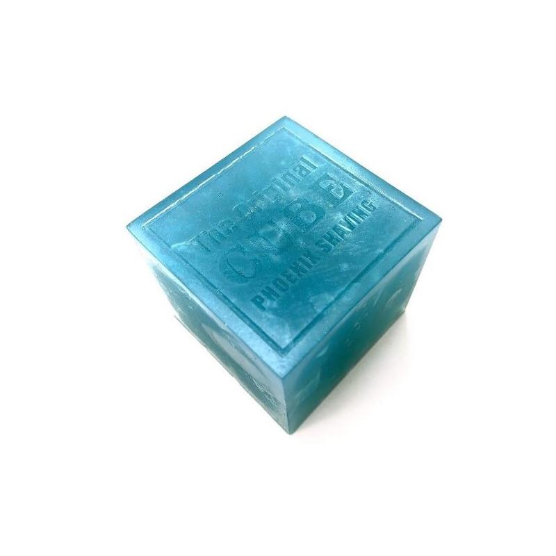 """Savon de Pré-Rasage """"Cube 2.0 menthol"""" Phoenix Artisan Accoutrements"""