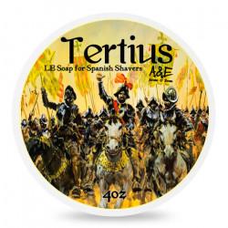 """Savon de rasage """"Tertius""""..."""