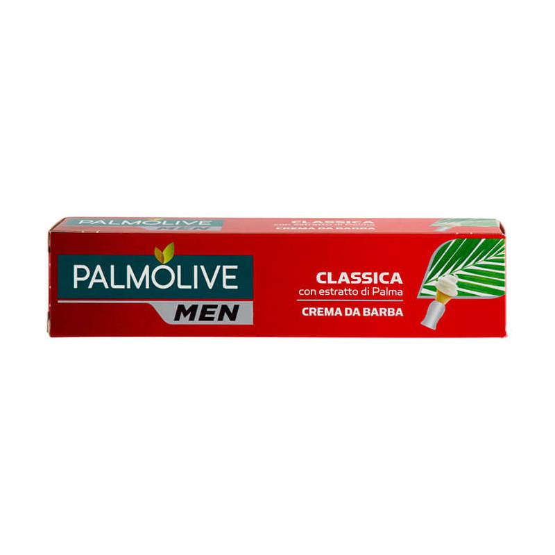 """Crème de rasage """"Classic"""" Palmolive Men rouge"""
