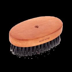 Brosse à barbe ronde Dovo