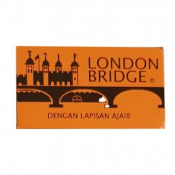 """Lames Gillette """"London..."""