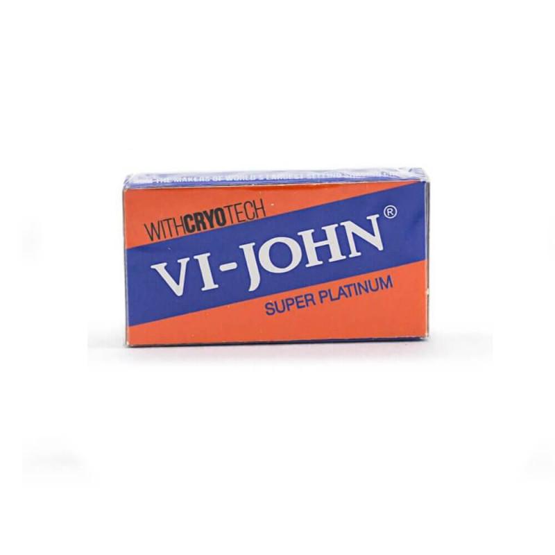 "Lames VI John ""Super Platinum"" Cryo Tech par 5"