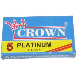"""Lames Crown """"Platinum"""" par 5"""
