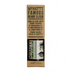 """Huile pour la barbe Mr Natty """"Famous Beard Elixir"""""""
