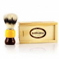 Blaireau de rasage Antiga Barbeira de Bairro