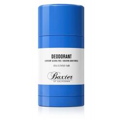 Déodorant Baxter sans alcool