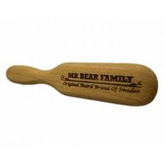 Brosse pour la Barbe Mr Bear Family