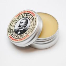 Cire à Moustaches originale Capt. Fawcett's