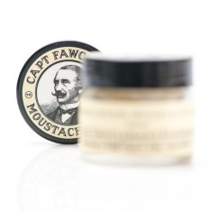 Cire à Moustaches Capt. Fawcett's Sandalwood