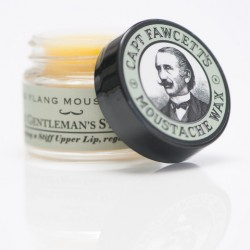 Cire à Moustaches Capt. Fawcett's Ylang Ylang