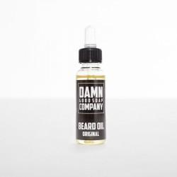 Huile pour la barbe Damn Good Soap Company