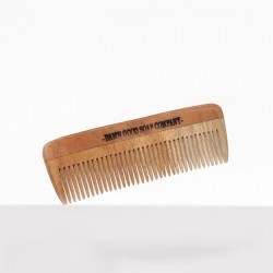 Petit Peigne pour la barbe Damn Good Soap Company